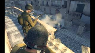 Mafia 2 - Mission 1 gameplay