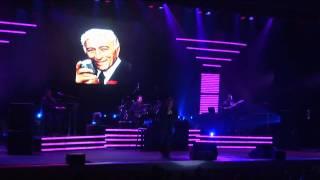 Jonathan Clark - Greatest Singing Impressionist -Ozzy Osbourne Tony Bennett Maroon 5 Ray Charles Video