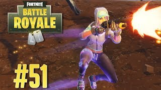 Fortnite Battle Royale | #51 | CZ Let's Play - Gameplay