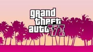 Grand Theft Auto 6 - Concept Design Trailer |Playstation 5 | XboxSeriesX