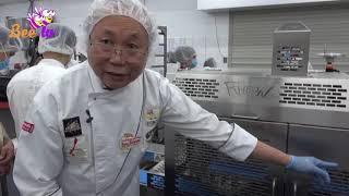 Vua bánh mì Kao Siêu Lực ABC Bakery chia sẻ bí quyết về cách làm bánh mì thanh long I BEE TV