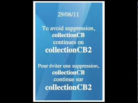 collectionCB continues on collectionCB2