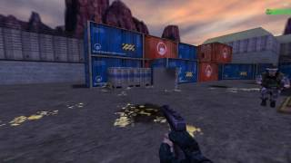 Half-Life Opposing Force (Source) Walkthrough Part 12