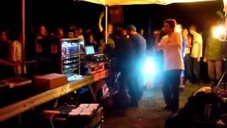 Oléron Roots Unity part.2 : Tatrac & Solar Dub / Stand High / OBF