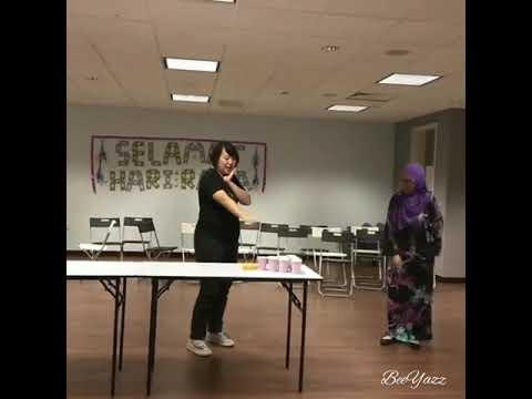 Alvin Chong | Hari Raya Fan's Gathering 14 July 2018
