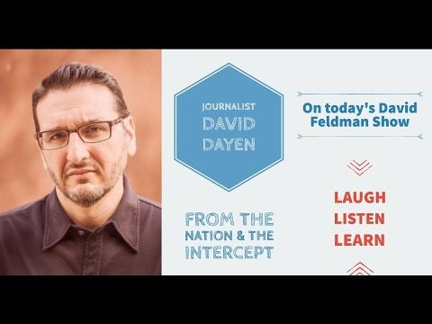 Journalist David Dayen On Sinclair Broadcasting's Conservative Agenda
