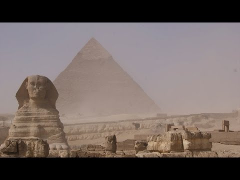 Egypt Revisited: An African Journey