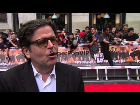 INTERVIEW: Simon West on making the film for the fans and...