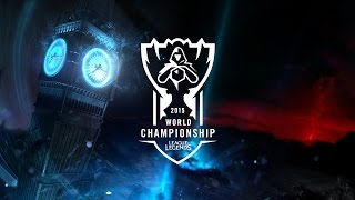 Worlds Collide: Quarterfinals