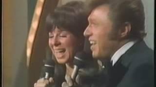 Steve and Eydie - 1960's Pop Medley