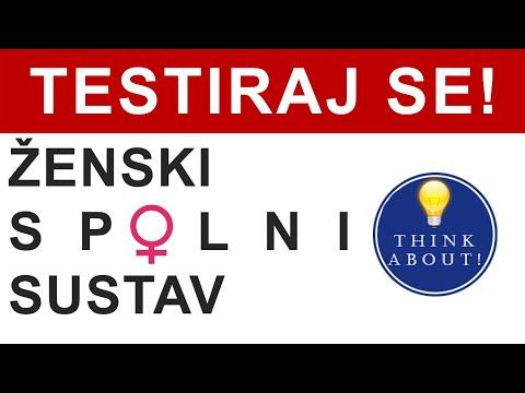 💡 8. razred - TESTIRAJ SE! - Ženski spolni sustav* 💡 von YouTube · Dauer:  8 Minuten 6 Sekunden