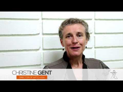 Testimony - Christine Gent (Director of WFTO ASIA)