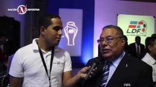 Liga Dominicana de Fútbol: Julio Rocha