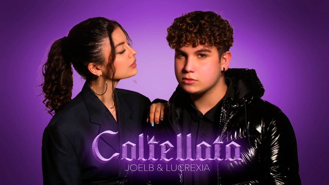 Download Gazzelle - Coltellata (feat. Tha Supreme) | Cover by JoelB & Lucrexia