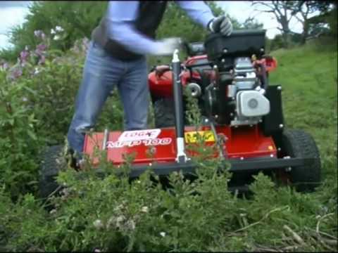 Heavy Equipment Attachments Logic Mf 320 Tow Behind Flail Mower Other Heavy Equipment Attachments