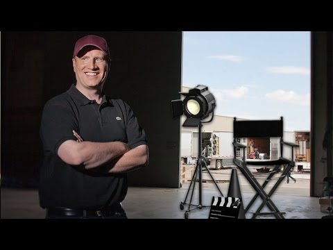 Kevin Feige directing a Marvel film? - Collider