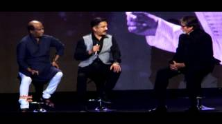 Shamitabh | Aishwarya Rai | Amitabh,Dhanush,Akshara | Music Launch | Uncut Video !!!