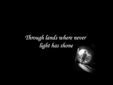 Billy Boyd - The last goodbye (lyrics)
