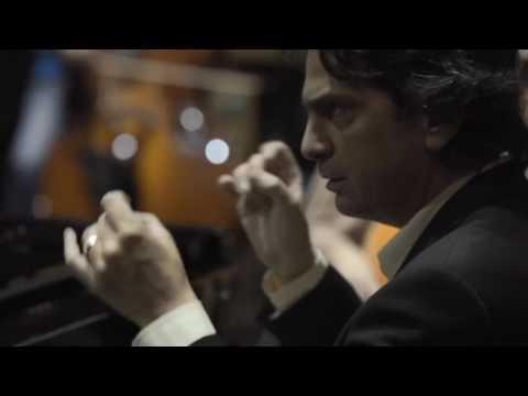 ΟΜΟΓΕΝΕΙΑ ΕΔΩ ΛΟΝΔΙΝΟ 27.01.17 part3 Metropolitan Orchestra of Athens, Βασίλη Τσαμπρόπουλου