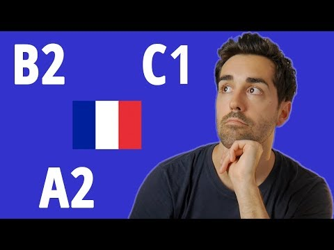 what's-your-level-of-french?