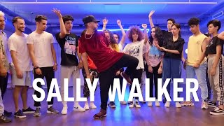Iggy Azalea - Sally Walker | Dance Choreography