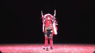 HF 2012 - Дали - Сын Инчучуна -  Сидик Бали Воины Радуги