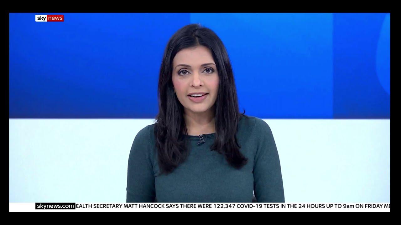 Diaspo featured in Sky News