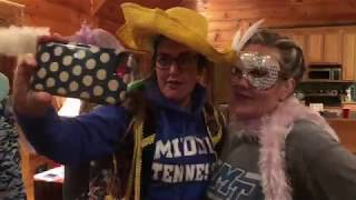 MCC Womens Retreat 2018 short