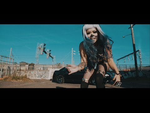 Amelia Arsenic - Carbon Black (Official)