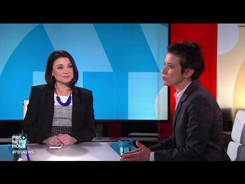 Amy Walter and Tamara Keith on Trump's Mueller attack, Democrats' midterm momentum