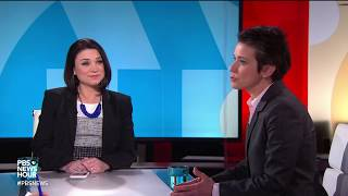connectYoutube - Amy Walter and Tamara Keith on Trump's Mueller attack, Democrats' midterm momentum