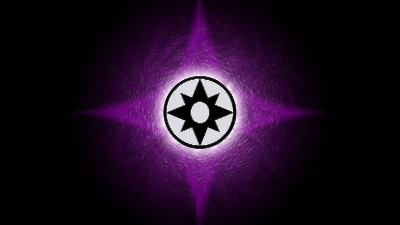 Purple lantern logo