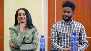 New Eritrean Interview with Winta, Senay, Mikal, Dawit (part one)