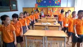 dạy trẻ 7 thói quen thành đạt