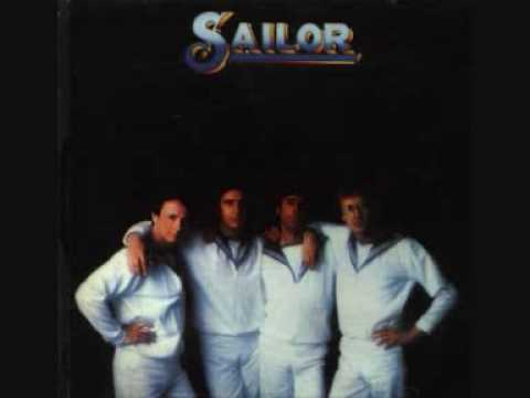 Sailor - Let´s Go To Town