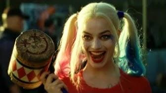 Little Bad Girl - Joker & Harley Quinn