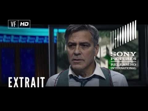 "Money Monster - Extrait ""Take The Shot"" - VF"