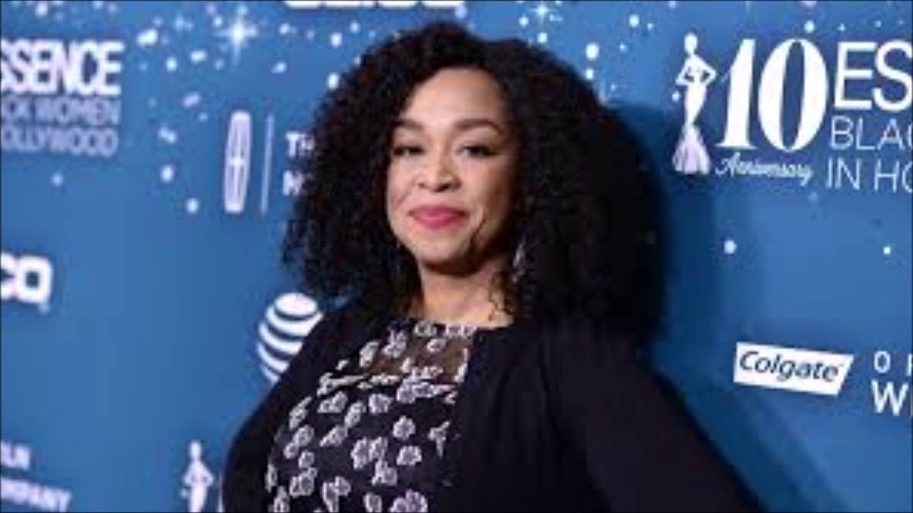 Shonda Rhimes Being Sued After Neighbor Falls Near Her Mansion