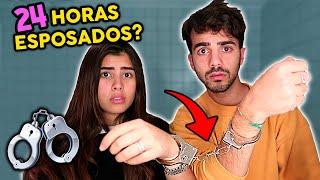 VAMOS A HACER EL 24 HORAS ESPOSADOS CHALLENGE?
