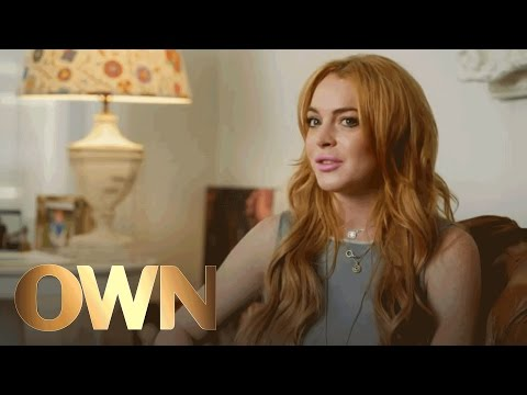Go Inside Lindsay Lohan's New York City Apartment | Lindsay | Oprah Winfrey Network