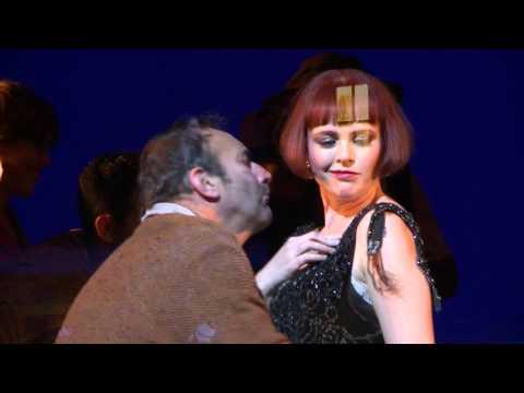 La Bohème (Puccini) - trailer - Opera Vlaanderen 2015