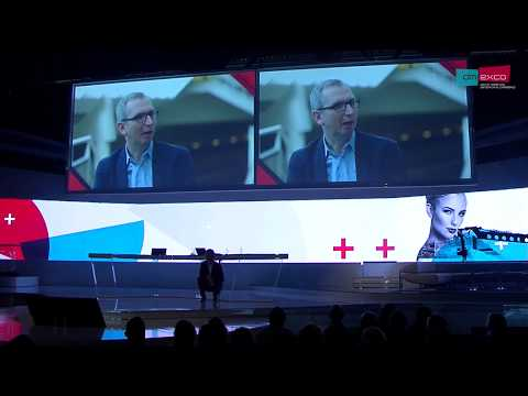 dmexco:video // Finding your Audience in an Attention economy