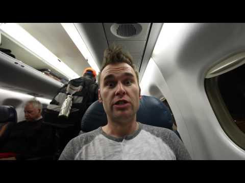 AIRPORT NIGHTMARE!