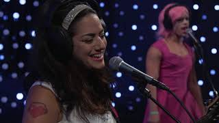 Prom Queen - I Need You (Live on KEXP)
