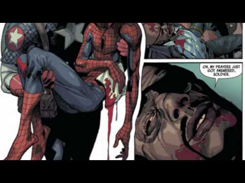 Ultimate Spider-Man: Don't Cry To Me