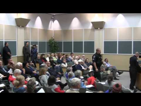 11-9 Port Hueneme City Council Meeting
