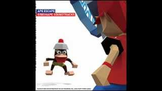 Ape Escape Theme Originape Soundtrack