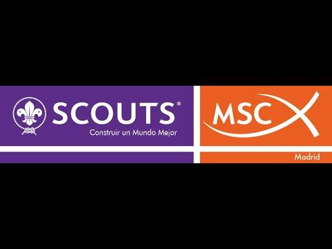 Himno Scout - MSC