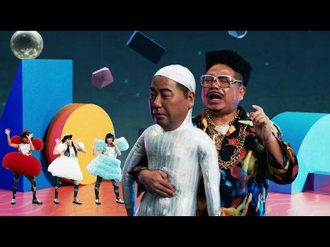 """出川哲朗×でんぱ組.inc、期間限定ユニット""""おでんパ組""""結成 ミュージックビデオ『ODEN-PA』公開"""