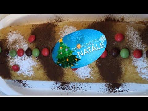 Tronchetto Di Natale Alla Ricotta.Tronchetto Di Natale Rotolo Alla Ricotta Christmas Special Menu